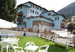 Hôtel Moena - Hotel Ancora-1