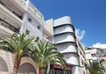 Hôtel Monaco - Odalys City Beausoleil les Hauts de la Principauté-3