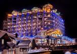 Alpina Eclectic Hotel Chamonix