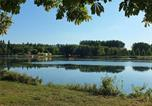 Location vacances Tonnay-Boutonne - Holiday home Basilic Iii-1