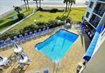 Location vacances St Pete Beach - Caprice #407-2