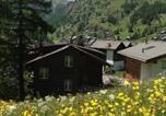 Location vacances Zermatt - Apartment Oberhäusern-3