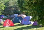 Camping avec Bons VACAF Miribel-les-Echelles - Camping de la Plage - Alpes, Vercors et Trièves-4