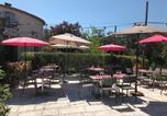Hôtel Roquebrune-sur-Argens - Le Mas Saint Donat-2