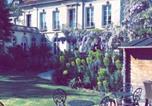 Hôtel Tournon-Saint-Pierre - La Gourmandine-1