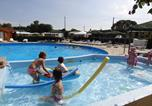 Camping avec Piscine Lot - Camping Quercy Vacances-3