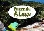 Camping Brésil - Camping Cachoeira da Lage-1