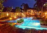 Villages vacances Cha-am - Nirundorn Resort-3