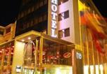 Hôtel Vina del Mar - Hotel Ankara