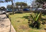 Location vacances Arica - Amplio apartamento a pasos de Casinos y Boulevard-3