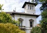 Location vacances Verbania - La Torretta-2