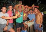 Hôtel Panama - Coconut Hostel-3