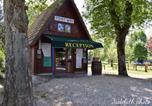 Camping avec WIFI Saint-Marcel - Camping de l'Arquebuse-1