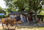 Camping Murat-le-Quaire - Camping de Tauves-1