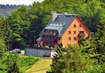 Hôtel Oybin - Hubertusbaude-1