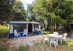 Villages vacances Bale - Easyatent Bungalow Tent Amarin-3