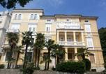 Location vacances Opatija - Apartments Bernard-1