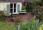 Location vacances Yoxford - Mulleys Cottage (Bed and Breakfast)-3