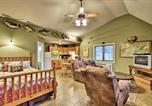 Location vacances Huntsville - Guntersville Lake Home with Covered Boat Slip!-1