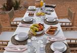 Camping  Acceptant les animaux Maroc - Tuda Luxury Camp-3