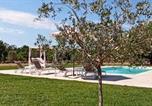 Location vacances Pitigliano - Maremma Country Chic-2
