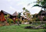 Villages vacances Tabanan - Kubudiuma Villas Bali-3