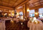 Hôtel 4 étoiles Montreux - Hotel Victoria Glion-2