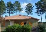 Location vacances Soustons - Village Vacances Le Lac Marin-4