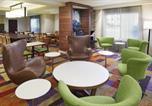 Hôtel Chicago - Fairfield Inn & Suites Chicago Midway Airport-4