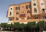 Hôtel Ouarzazate - Hotel Marmar-4