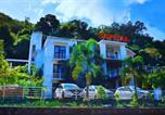 Hôtel Arugam - Capital Resort Inn-1