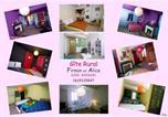 Hôtel Castres - Parc Des Expositions de Castres - Gîte Rural Firmin et Alice &quote;Green House-Ecolo&quote;-1