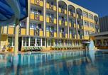 Hôtel Hajdúszoboszló - Hotel Rudolf-1
