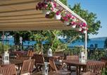 Location vacances Trevignano Romano - Malì Trevignano Piccolo Hotel-1