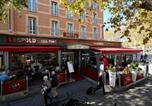 Hôtel Aix-en-Provence - Hôtel Saint Christophe-2