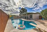 Location vacances Tombstone - Tucson Oasis with Pool Near Saguaro Natl Park!-1