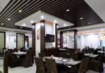 Hôtel Dongguan - Dongguan Willman Hotel-3