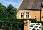 Hôtel Béguinages flamands - Hof Van Volmersele - Luxury B&B-1
