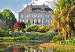 Hôtel Parigné - Chateau de la Foltière-1