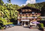 Hôtel Piesendorf - Hotel Martini