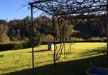 Location vacances Curtis - El Pajar y la Cabaña-1