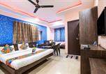 Hôtel Indore - Fabhotel Svl Inn Vijay Nagar-3