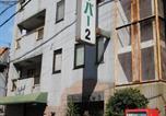 Hôtel Japon - Hotel Beaver 2-3