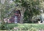 Location vacances Lienen - Münsterland Cottage-1