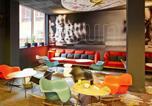 Hôtel Reading - Ibis Reading Centre (new ibis rooms)-3