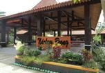 Location vacances Borobudur - Omah Rohadi Syariah by Ndalem Beong-1