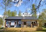 Location vacances Sandviken - K45 Mackenzie Cottage-1
