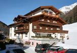 Location vacances  Autriche - Hotel Garni Schönblick-1