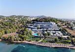 Village vacances Grèce - Dolce Attica Riviera Athens-3