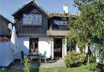 Location vacances Gilleleje - Holiday Home Gilleleje with Patio 11-1